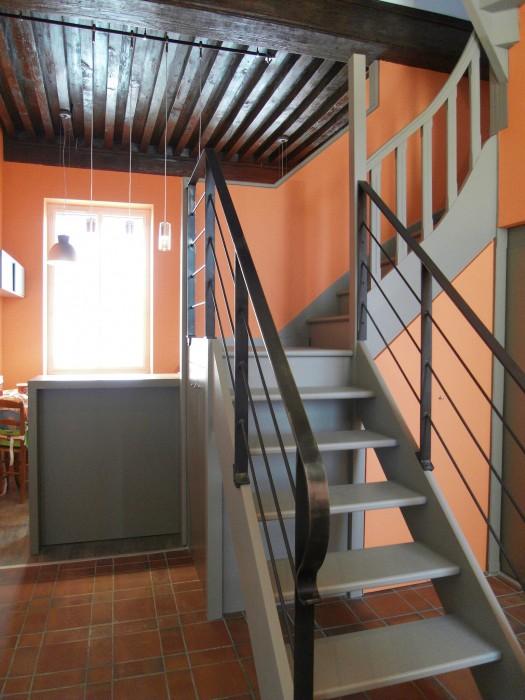 appartement Lyon IV MoMa Lyon