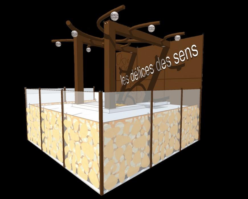 DELICES DE SENS stand (5)