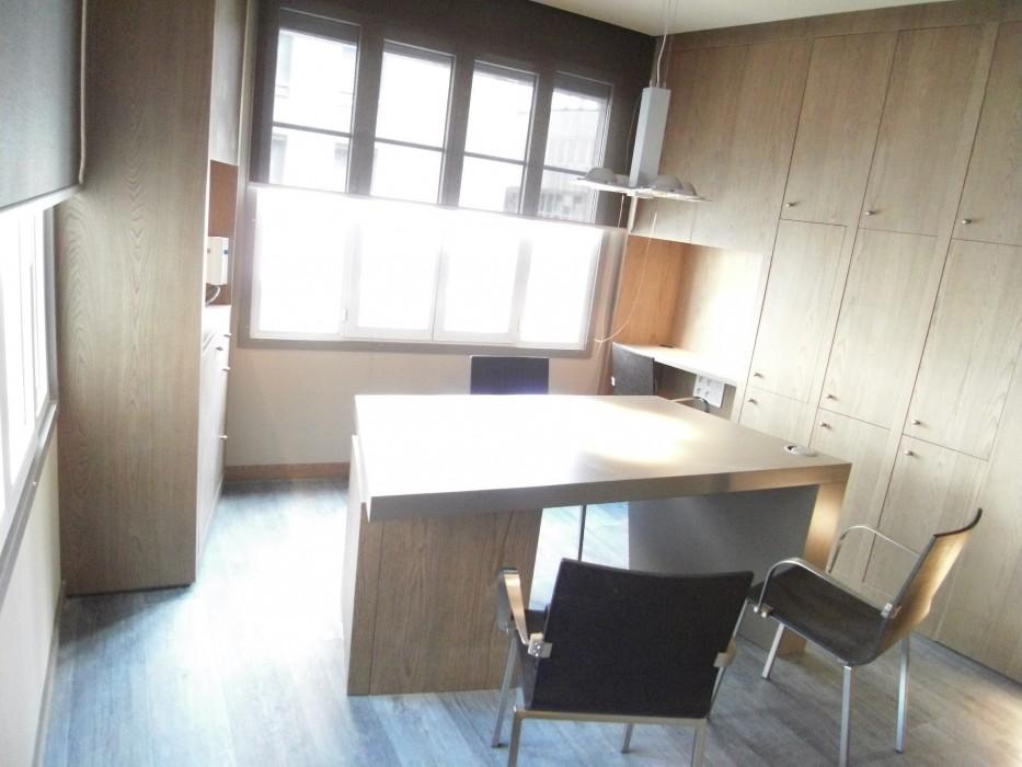 BETTANT bureaux Villeurbanne