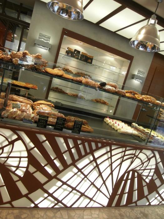 SOUDAIN boulanger pâtissier Sète