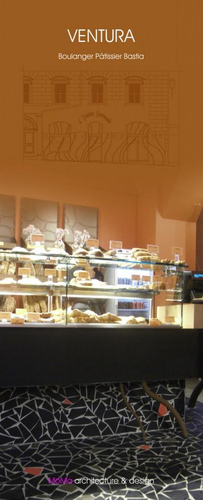 VENTURA boulanger pâtissier Bastia