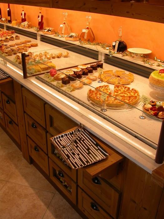 VIENNET boulanger pâtissier Villers le lac