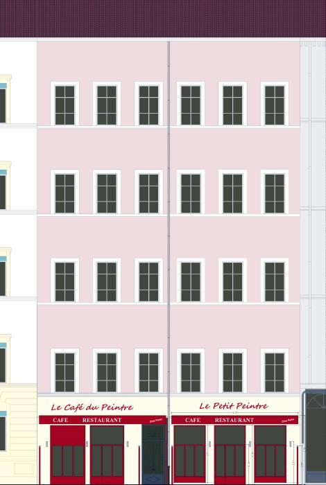 facade pro bis