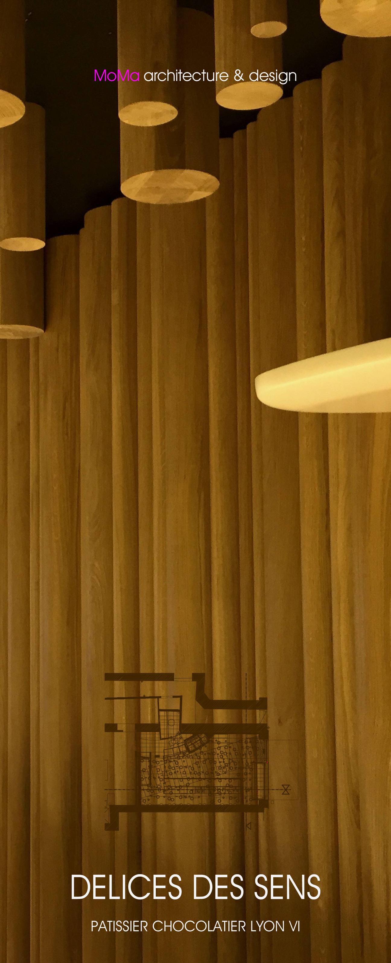 delices des sens p tisserie chocolaterie lyon vi moma lyon cabinet d 39 architectes lyon. Black Bedroom Furniture Sets. Home Design Ideas